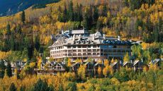 The Pines Lodge, A RockResort — Beaver Creek, United States