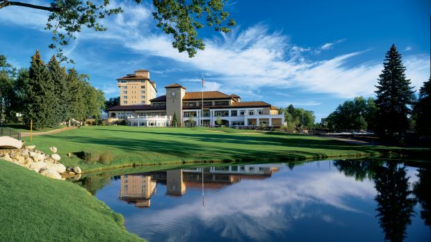 The Broadmoor — Colorado Springs, United States