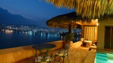 La Casa Que Canta  Ixtapa Zihuatanejo, Mexico