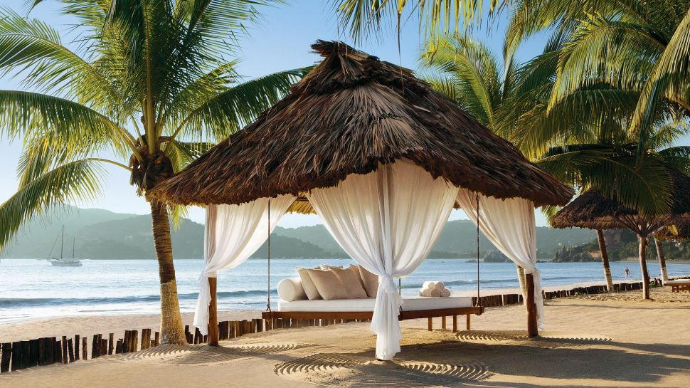 Viceroy Zihuatanejo — city, country