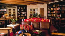 Inn of the Anasazi  Santa Fe, United States