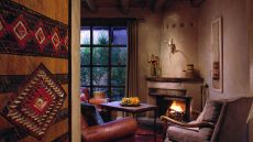 Inn of the Anasazi — Santa Fe, United States