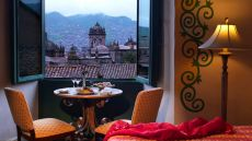 Hotel Monasterio  Cusco, Peru
