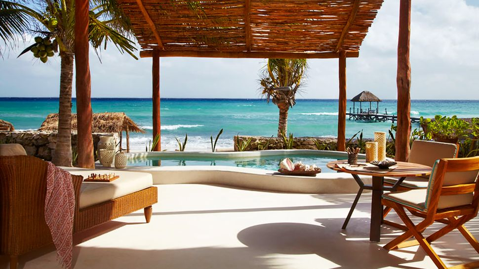 Viceroy Riviera Maya — city, country