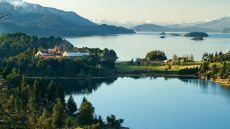 Llao Llao Hotel &amp; Resort, Golf-Spa  Bariloche, Argentina