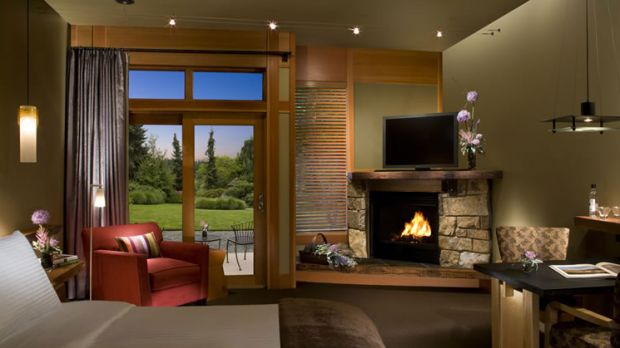 Willows Lodge — Woodinville, United States