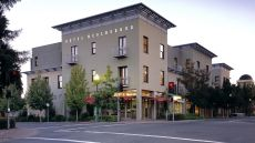 Hotel Healdsburg  Healdsburg, United States