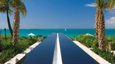 Grace Bay Club  Providenciales, Turks and Caicos Islands
