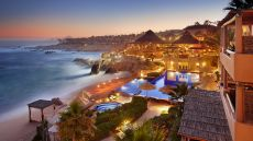 Esperanza, an Auberge Resort  Cabo San Lucas, Mexico