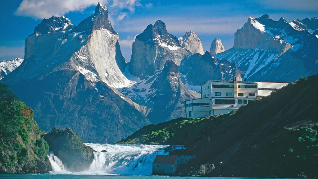 explora Patagonia — city, country