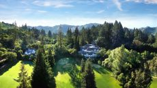 Meadowood Napa Valley — St. Helena, United States