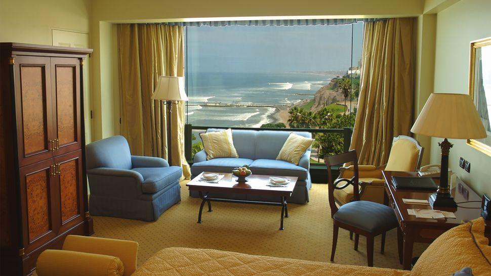 belmond miraflores park lima p rou. Black Bedroom Furniture Sets. Home Design Ideas