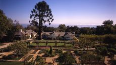 San Ysidro Ranch — Santa Barbara, United States