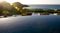 Htel Le Toiny  Anse de Toiny, St Barthelemy