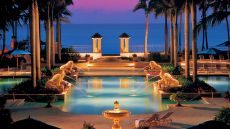 The Ritz-Carlton, San Juan  Isla Verde, Puerto Rico