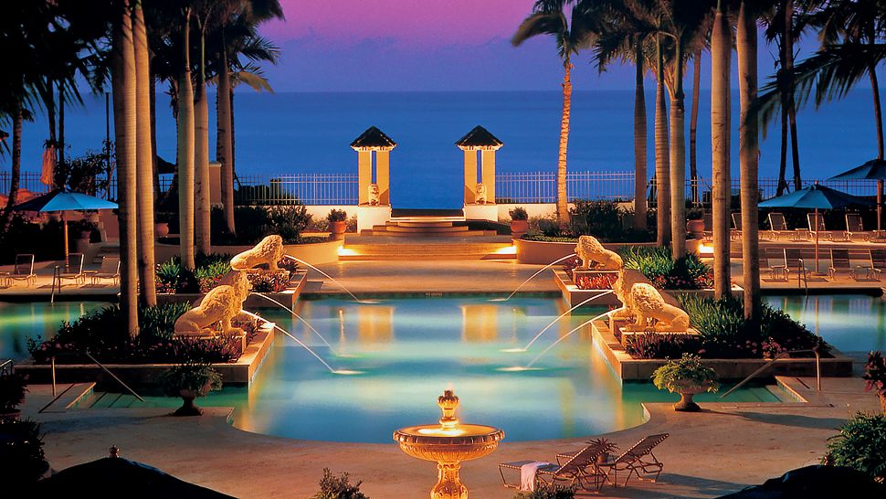 The Ritz-Carlton, San Juan — city, country
