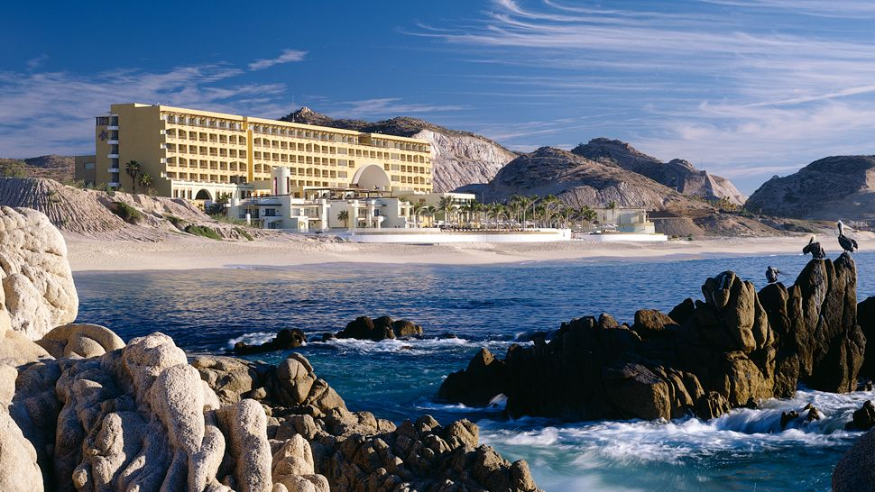 Secrets Marquis Los Cabos  city, country