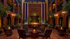 Hotel Valencia Riverwalk — San Antonio, United States