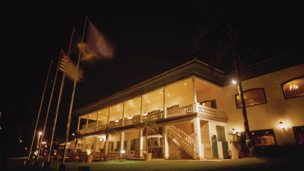 Western Spa Resort Sao Paulo Brazil