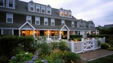The Wauwinet — Nantucket, United States