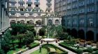   Four Seasons Hotel Mexico D.F.  city, country