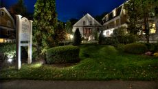 White Barn Inn & Spa — Kennebunkport, United States