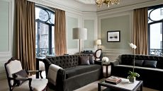 The St. Regis New York — Midtown, United States