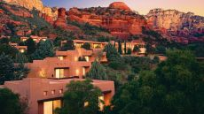 Enchantment Resort and Mii amo Spa — Sedona, United States