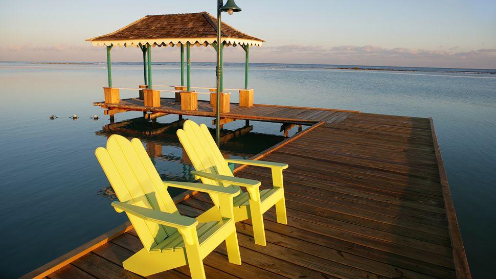 Coyaba Beach Resort & Club ? Montego Bay, Jamaica. KIWI ADVANTAGE. SHOW HIDE