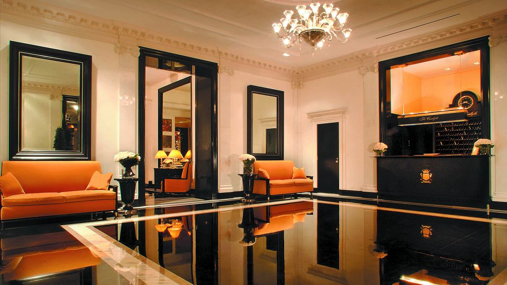 The Carlyle, A Rosewood Hotel  city, country