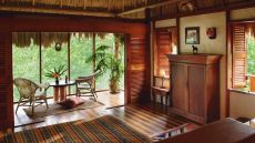 Blancaneaux Lodge  San Ignacio, Belize