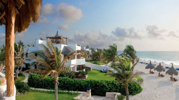 Maroma Resort and Spa by Orient-Express — Punta Maroma, Mexico