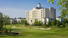 The Ballantyne — Charlotte, United States