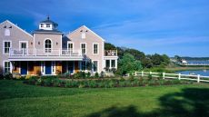 Wequassett Resort and Golf Club  Chatham, United States