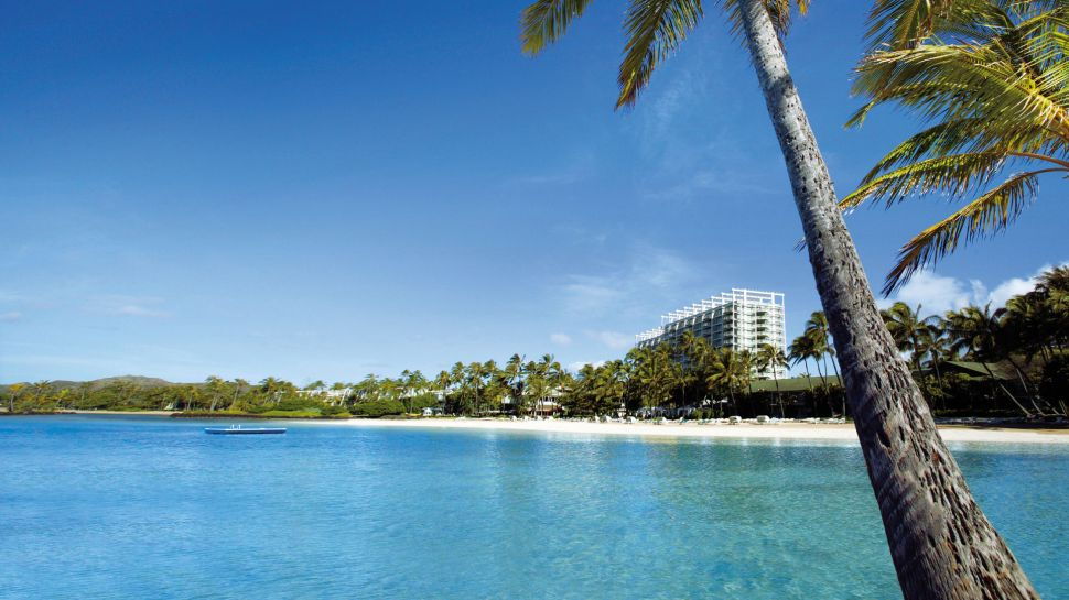 The Kahala Hotel & Resort — city, country