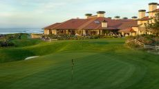 The Inn at Spanish Bay  Carmel/Monterey, United States