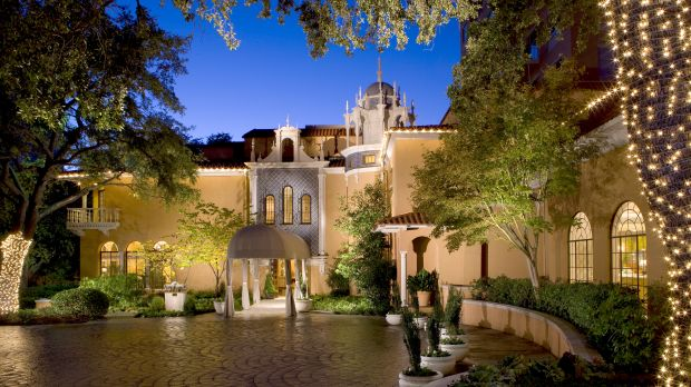 Rosewood Mansion on Turtle Creek — Dallas, United States