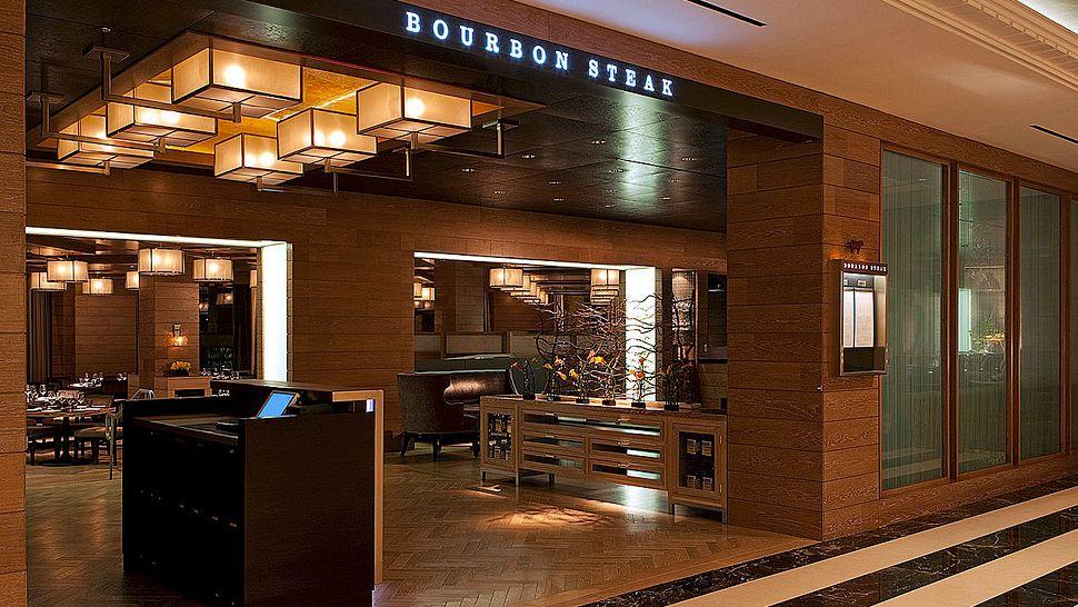 Four Seasons Hotel Washington Dc Dc United States
