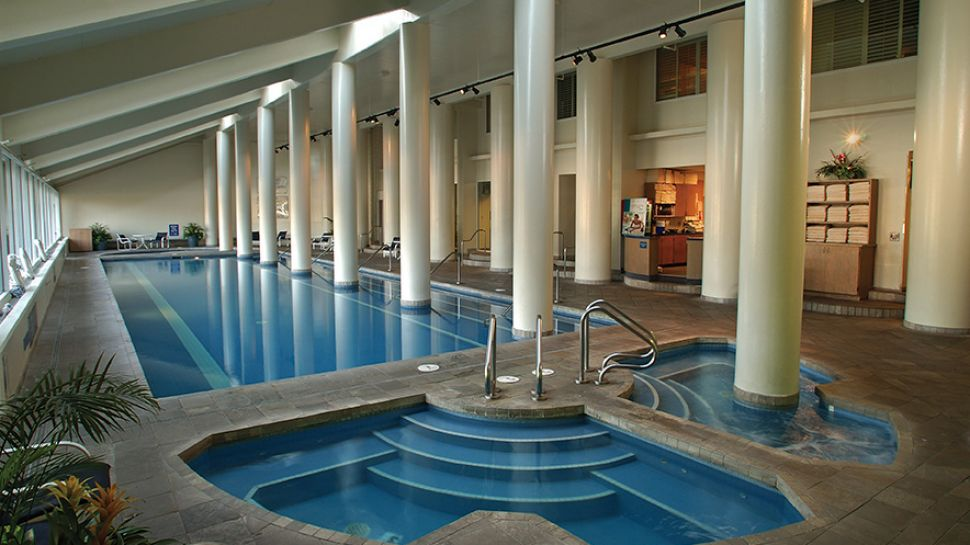 Luxury Hotels In United States