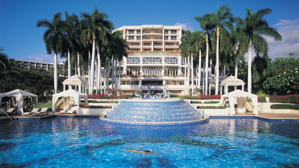 Top  Hawaii Beach Resorts
