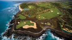 Four Seasons Resort Hualalai at Historic Ka'upulehu — Ka`upulehu-Kona, United States