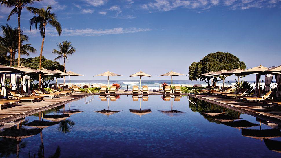 Hawaii Big Island Eco Lodge