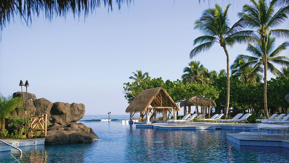 Boutique Hotels On The Big Island Of Hawaii