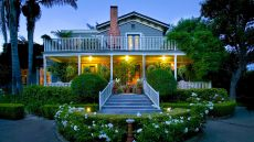 Simpson House Inn  Santa Barbara, United States