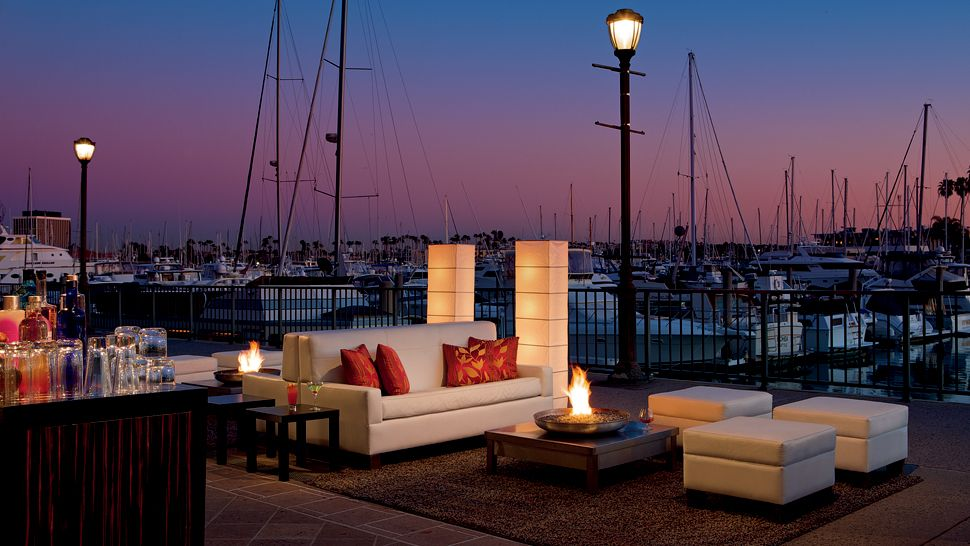 The Ritz-Carlton, Marina Del Rey — city, country