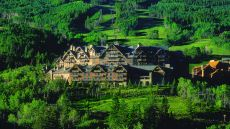 The Ritz-Carlton, Bachelor Gulch  Avon, United States