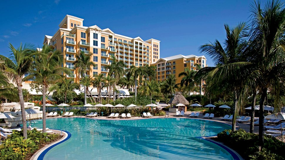 The Ritz-Carlton Key Biscayne, Miami — city, country