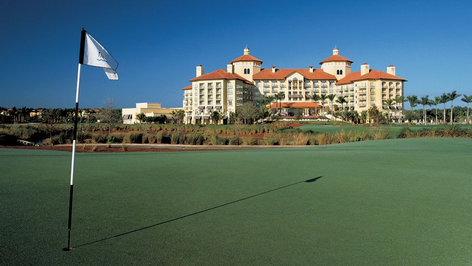 The Ritz-Carlton Golf Resort, Naples  city, country
