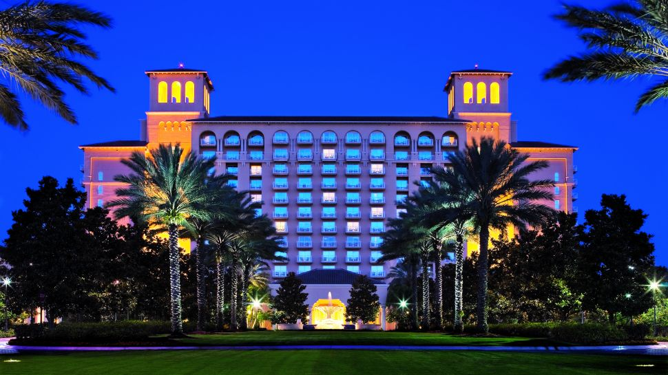 The Ritz-Carlton Orlando, Grande Lakes — city, country