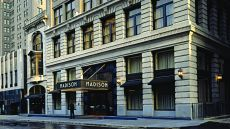 Madison Hotel  Memphis, United States